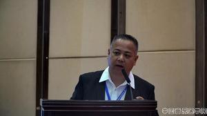 傅桂洋先生 国际SW音乐医学研究总会马来西亚研究会会长