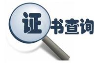 中国音乐治疗师证书查询