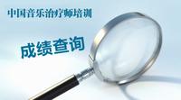 中国音乐治疗师培训考试成绩